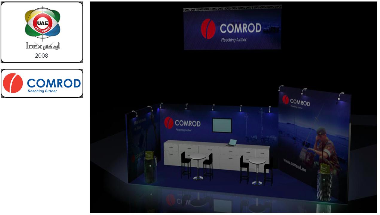IDEX-Comrod-2008