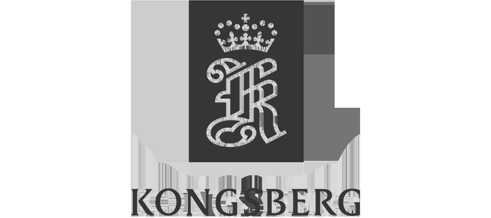 KONGSBERGlogo