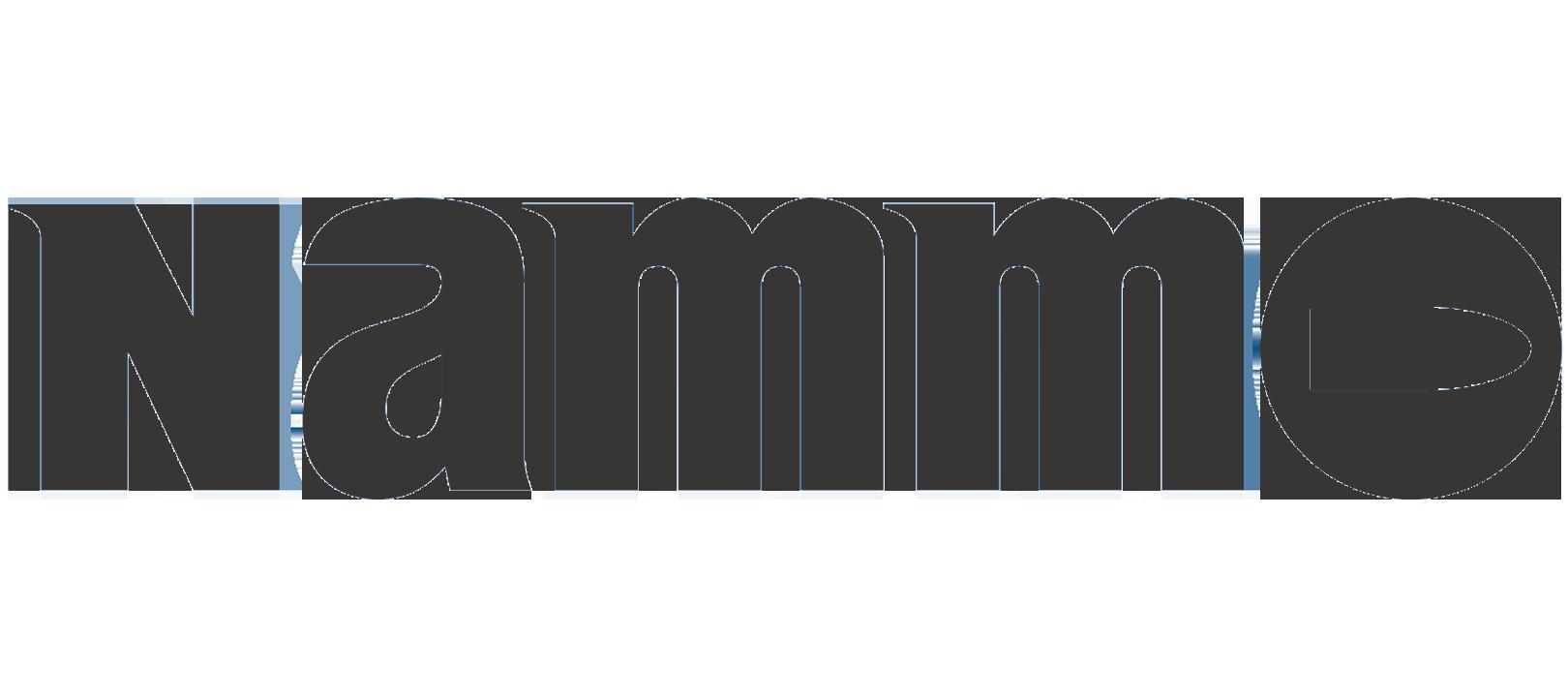 NAMMOlogo