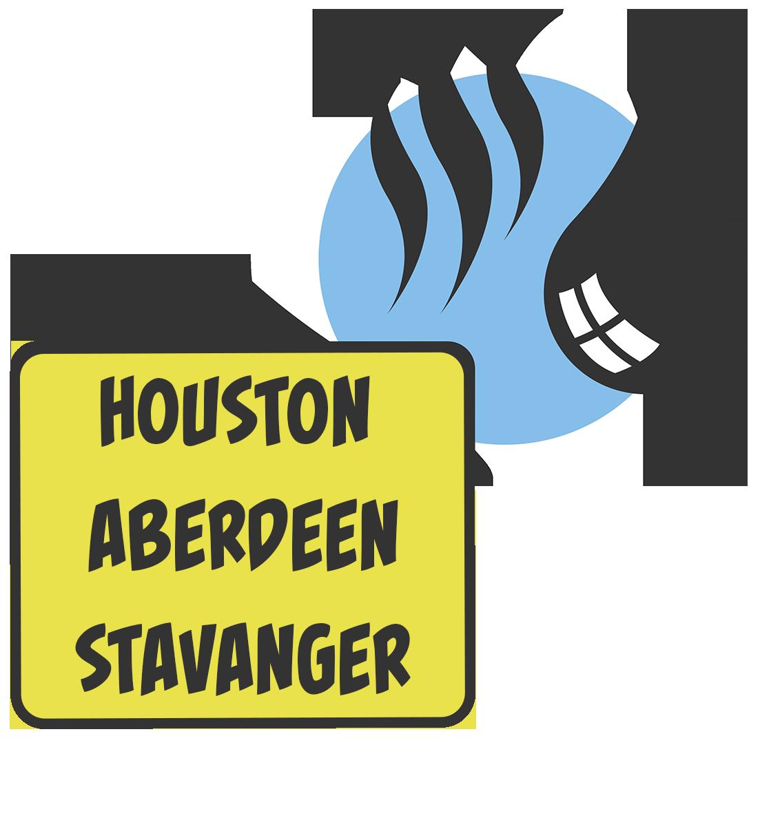 OIL&GAS-Houston, Aberdeen, Stavanger
