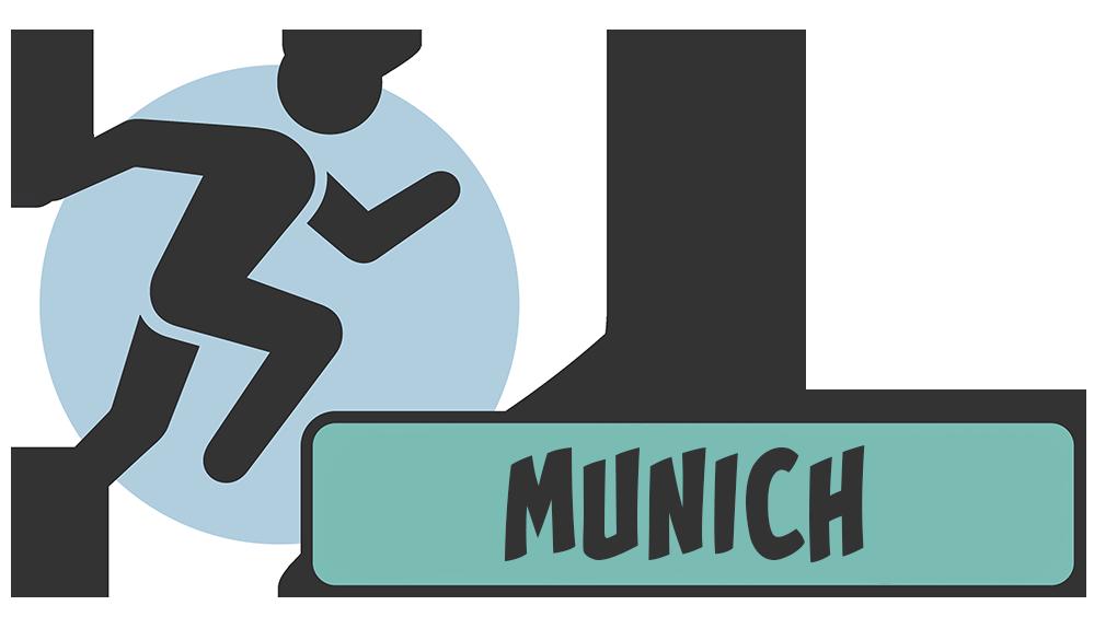 Sportsworld - MUNICH