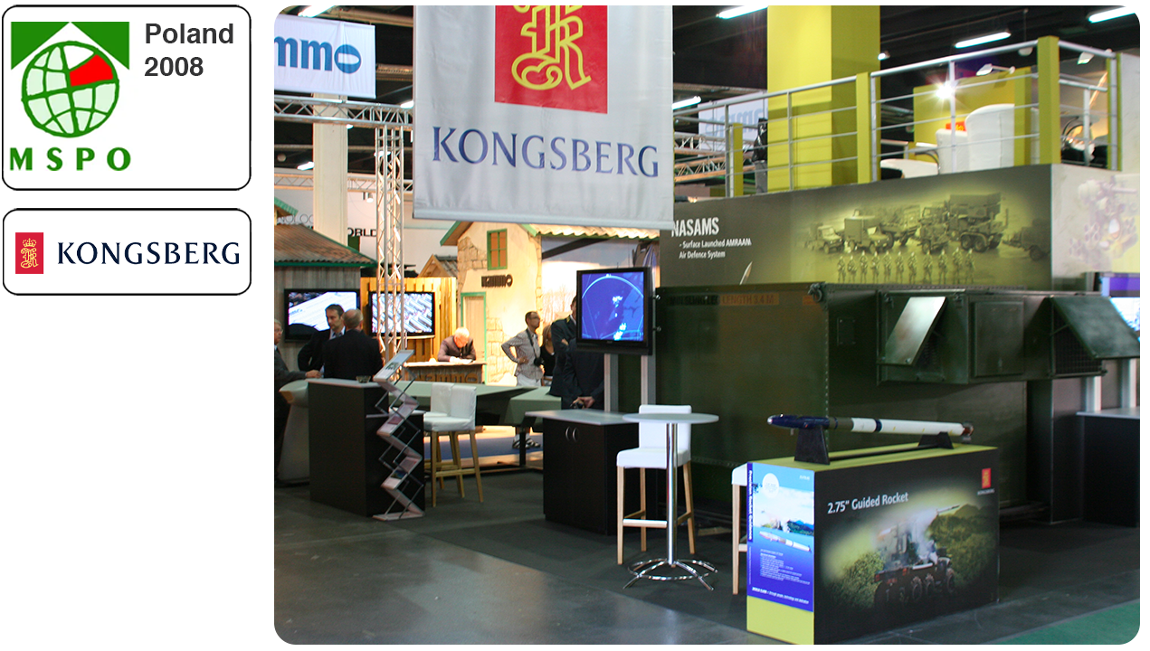 kongsberg-MSPO
