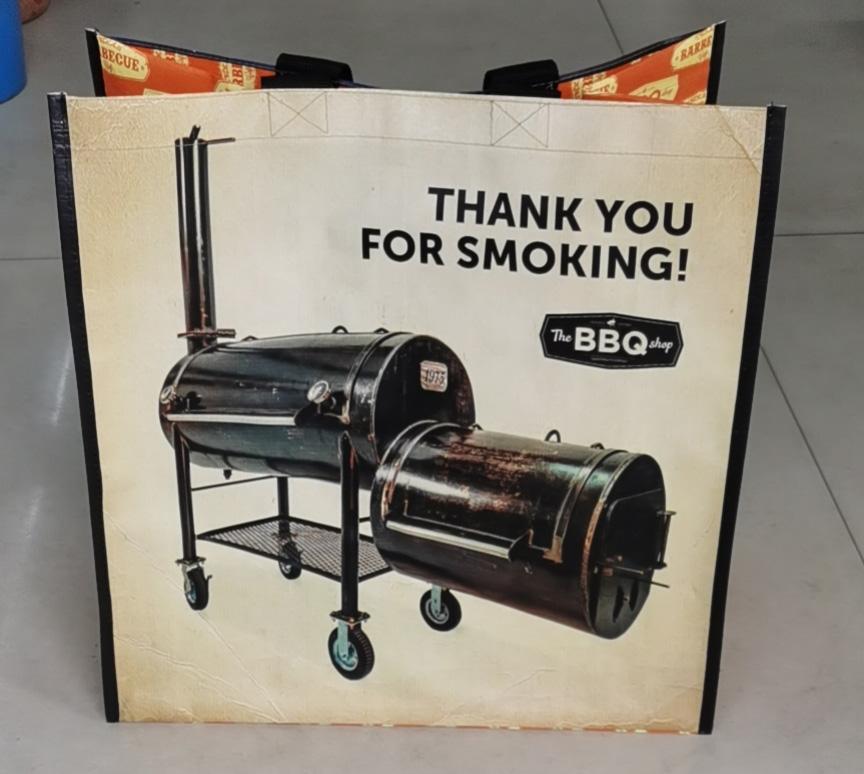 BBQ Shop Special Bag pic.2