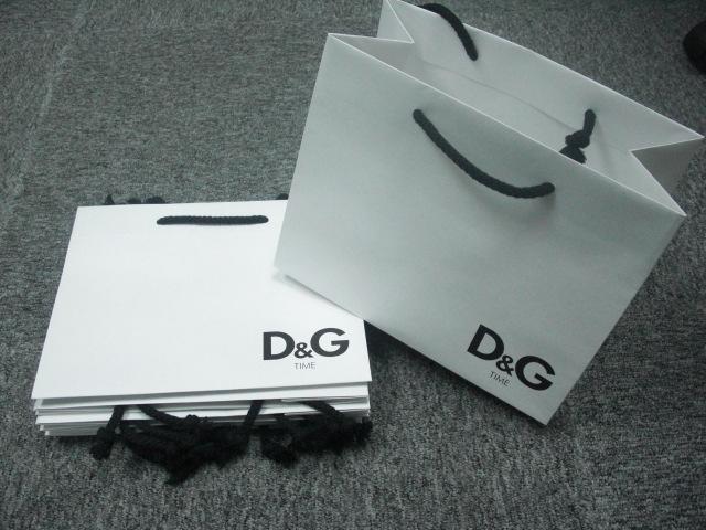 D&G Paper Bags
