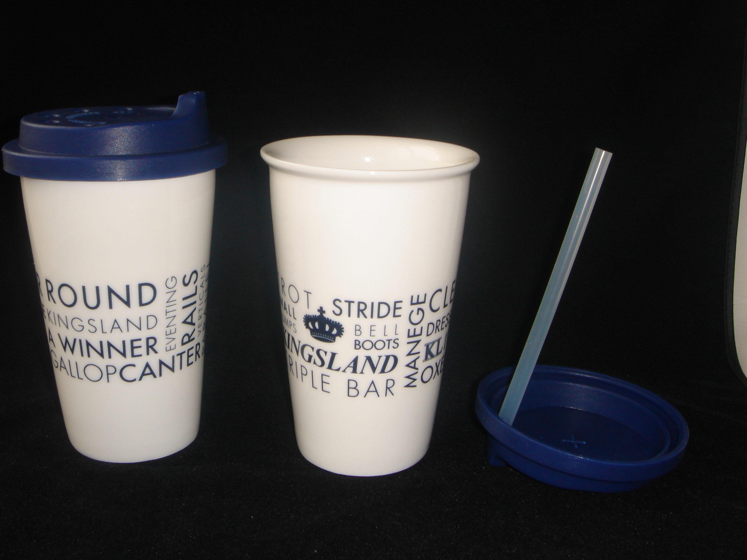 Mugs for Kingsland I